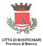 Municipality of Montichiari (logo)